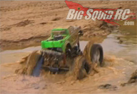 XXX Main Racing Video DVD