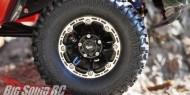 Dick Cepek Torque Wheel