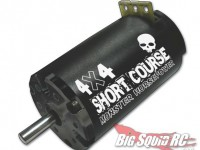 Epic Monster Horsepower 4x4 Short Course brushless motor