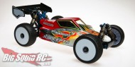 JConcepts Punisher Body for RC8B-e