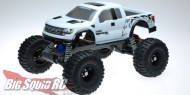 JConcepts Raptor Body for Stampede