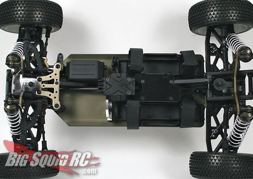 Ofna Nexx 8 1 8 Scale Electric Buggy 171 Big Squid Rc Rc