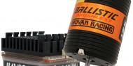 novak havoc pro sc 540 ballistic motors