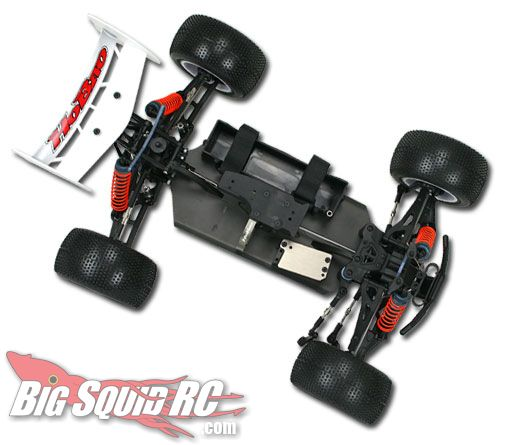 OFNA Racing Hyper 10TT