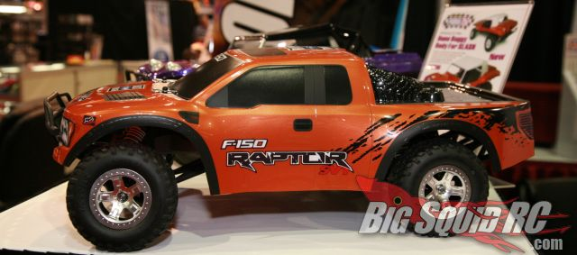 parma ford raptor body 1