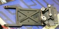 pro-line slash steering system
