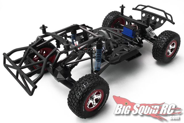Rc4wd Hardcore Slash Chassis Video 171 Big Squid Rc Rc Car