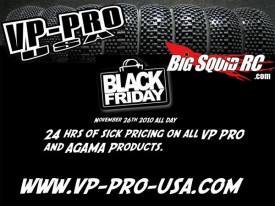 VP Pro Black Friday Sale
