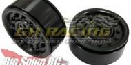 gh racing jigsaw 1.9 beadlock wheels