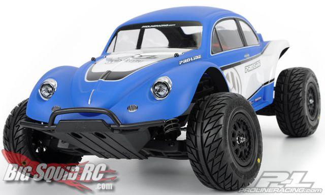 pro-line full fender baja bug 01