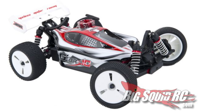Amr Introduces Gears 10 1 12 Scale Nitro Buggy 171 Big