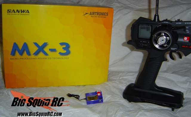 Airtronics MX3 Review (1)