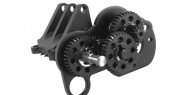 Axial machined gears 01