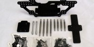 DarkSoul Racing Chino Chassis for Losi MRC