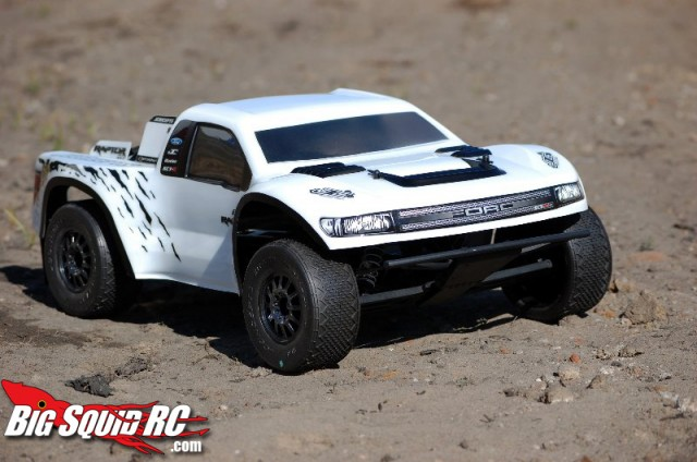 JConcepts Ford Raptor