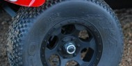 DE Racing Trinidad Wheels for the Team Losi XXX-SCT