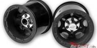 JConcepts Tense wheel for Slash Ruster Stampede