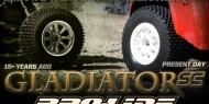 Pro-Line Gladiator SC sneak peek