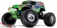 Traxxas Monster Jam Replicas (1)