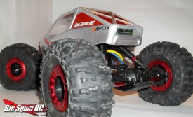 Axial Creeper Crawler