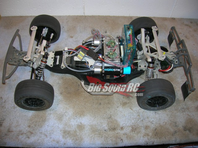 Horizon Fuel Cell RC