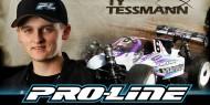 Pro-Line & Ty Tessman 2011 announcement