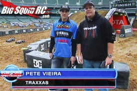 Peter Vieira, Traxxas