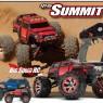Traxxas 1/16 Summit 550