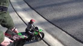 Venom VMX Motorcycle