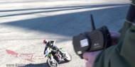 Venom VMX Bike