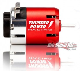 Thunder Power Z4R Brushless