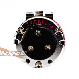 Thunder Power z3R brushless back