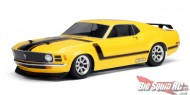 HPI Racing - Ford Mustang Boss 302 body (1)