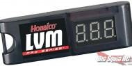 Hobbico Pro Lithium Volt Meter