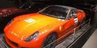 Hot Wheels Ferrari