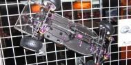 Nuremberg - Schumacher SX3 buggy
