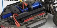 Pro-Line adjustable battery strap for slash
