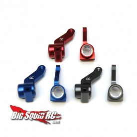 strc Steering knuckles