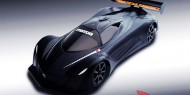 Speed Passion Mazda Furai body