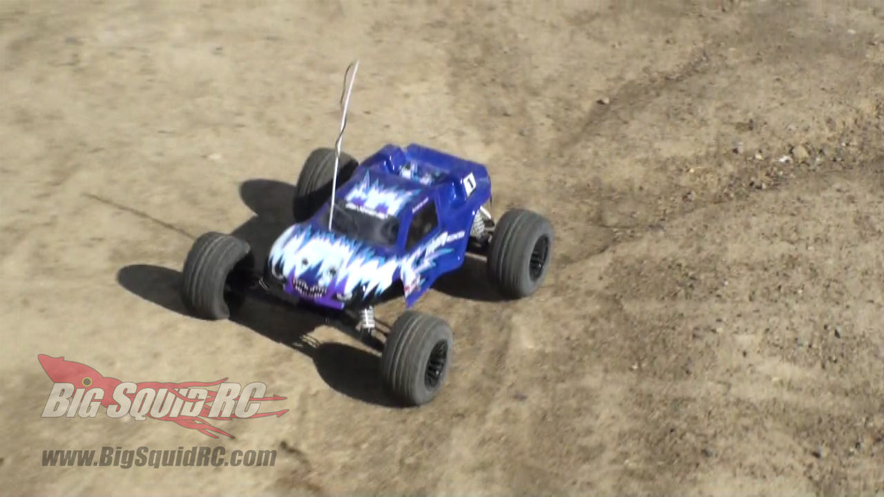 Duratrax Evader EXT RTR Review - Big Squid RC
