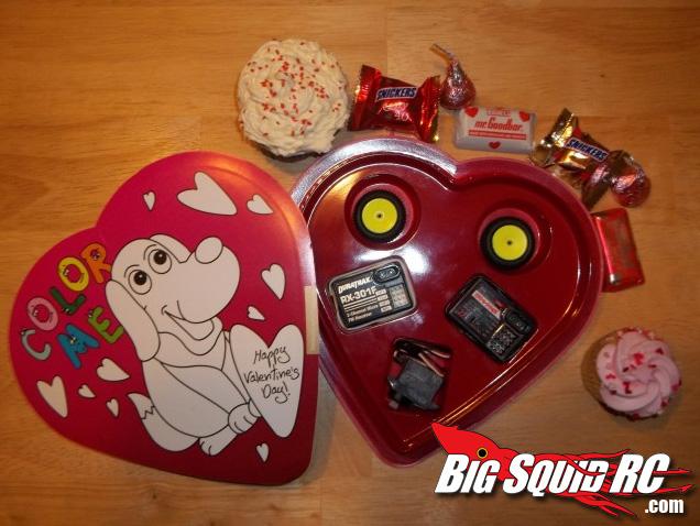 rc Valentines