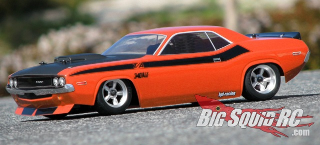 New Car Bodies From Hpi Racing 171 Big Squid Rc Rc Car And