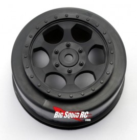 DE Wheels for Losi TEN-SCTE