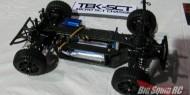 EXOtek Tek-SCT carbon fiber chassis set (1)