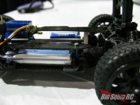 EXOtek Tek-SCT carbon fiber chassis set (4)