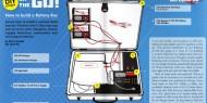 Hobby Outlook 2 - DIY battery box