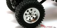 LD Racing 8trax wheels for Micro Crawler (2)