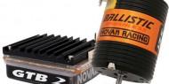 Novak GTB 2 Brushless combo