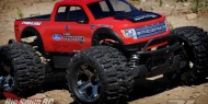 Pro-Line Ford F-150 Raptor SVT body for Stampede