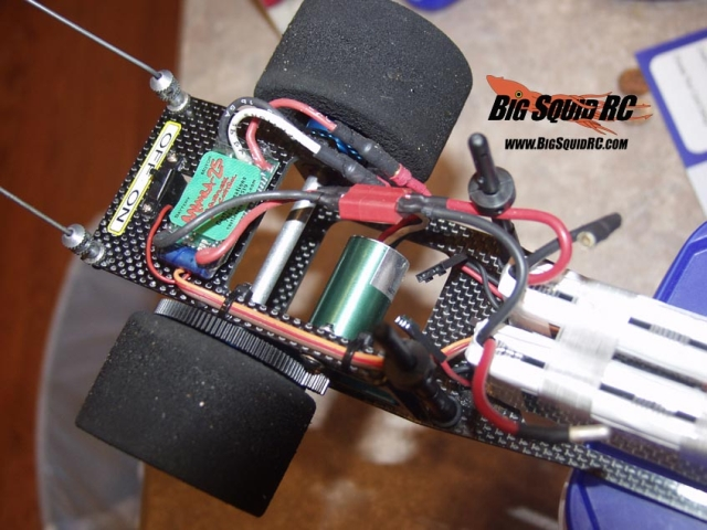 Project king squid build an rc dragster big squid rc rc car now solutioingenieria Images